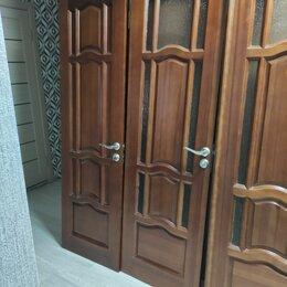 Межкомнатные двери - Двери межкомнатные б/у. Йошкар-Ола., 0