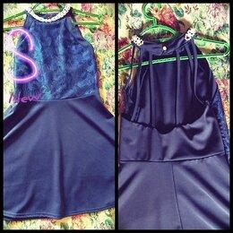Платья - Платье вечерное, 0