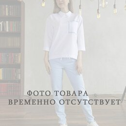 Рубашки и блузы - Блуза «Веста», 0