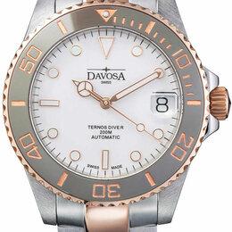 Наручные часы - Наручные часы DAVOSA DAV.16619620, 0