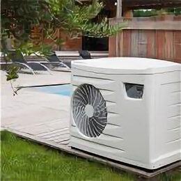 Тепловые насосы - Тепловой насос Z 300 T5 WH000016, 0