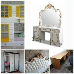 Ремонт и монтаж товаров - Сборка мебели, изготовление, ремонт. , 0