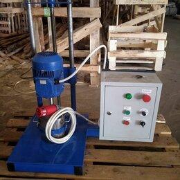 Лабораторное и испытательное оборудование - Лабораторный диссольвер от 2 - х литров, 0