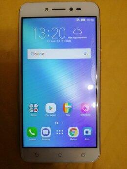 Мобильные телефоны - Asus ZenFone Live ZB501KL, 0