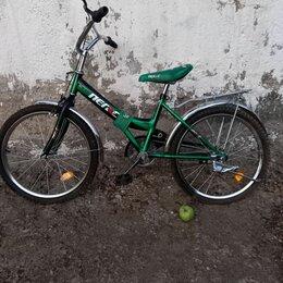 Велосипеды - Велосипед детский и подростковый, 0