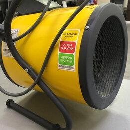 Вентиляторы - Тепловентилятор Bally BHP-P-3, 0