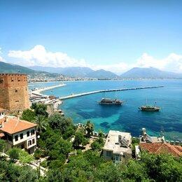 Экскурсии и туристические услуги - Горящий тур в Турцию из Уфы 3 июля на 6 ночей, 0