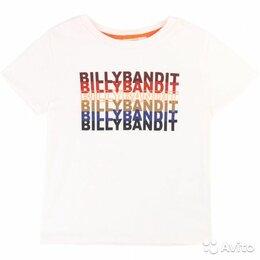 Футболки и рубашки - Футболка Billybandit для мальчика, 4 года, 0