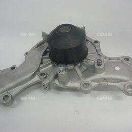 Двигатель и комплектующие  - Помпа водяная GWM40A, 0