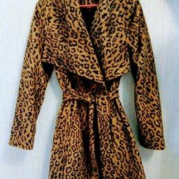 Пальто - Пальто А.L.J.S, 0