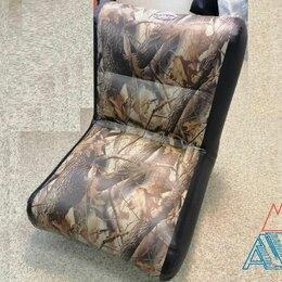 Аксессуары  - Кресло надувное ПВХ для лодок, походов и пикников, 0