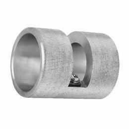 Аппараты для сварки пластиковых труб - Торцеватель для труб 50-63, 0