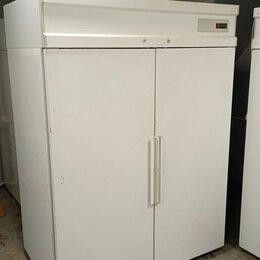 Холодильные шкафы - Шкаф холодильный polair cm114-s (шх-1,4), 0