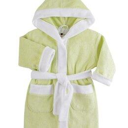 Домашняя одежда - 0563-42/92-98 Халат детский махровый, 0