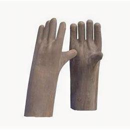 Средства индивидуальной защиты - Перчатки штанцованные (пара) ПЕР002, 0