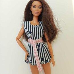 Аксессуары для кукол - Платье для Барби., 0