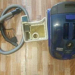 Пылесосы - Моющий пылесос Thomas twin TT Aquafilter, 0