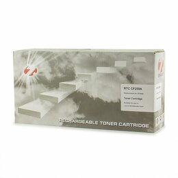 Расходные материалы для ламинаторов - Картридж HP LJ M404/M428 (3k) без чипа 7Q 7Q-CF259ANC, 0