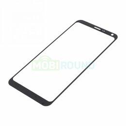 Прочие запасные части - Стекло модуля для LG M700 Q6a, 0