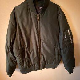 Куртки - Куртка бомбер, 0
