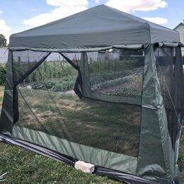 Шатры - Шатер тент Палатка усиленный каркас (кухня, беседка), 0