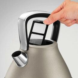 Чайники - Чайник электрический morphy richards 100103, 0