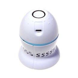 Приборы для ухода за телом - Отшелушиватель для педикюра с вакуумным пылесосом Pedi Vac (Ped Tec) by PedEgg, 0