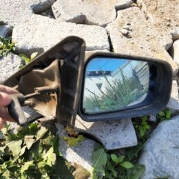 Кузовные запчасти - Зеркало правое ВАЗ 2110, 0