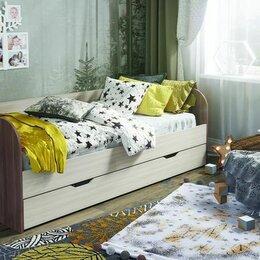 Кроватки - Кровать детская БАЛЛИ, 0