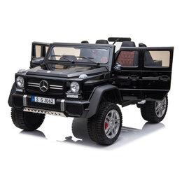 Радиоуправляемые игрушки - Mercedes Benz Maybach G650 AMG Landaulet, 0