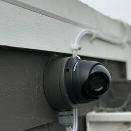 Камеры видеонаблюдения - Камера видеонаблюдения наружняя, 0