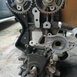 Двигатель и топливная система  - Двигатель Форд Фюжен 1.6, 0