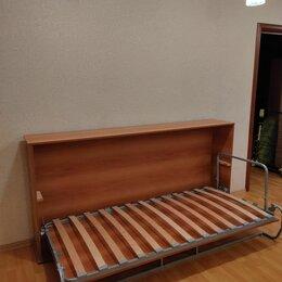 Кровати - Подростковая кровать трансформер, 0
