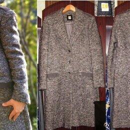 Пальто - Пальто Hugo Boss Orange. Оригинал. , 0