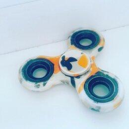 Игрушки-антистресс - Спиннер, 0