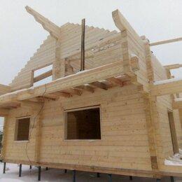 Архитектура, строительство и ремонт - Стоимость строительства дома из бруса, 0