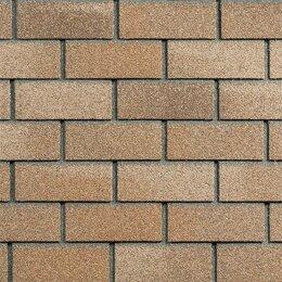 Фасадные панели - Фасадная плитка HAUBERK Песчаный кирпич, 0