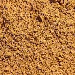 Строительные смеси и сыпучие материалы - Карьерный песок, 0
