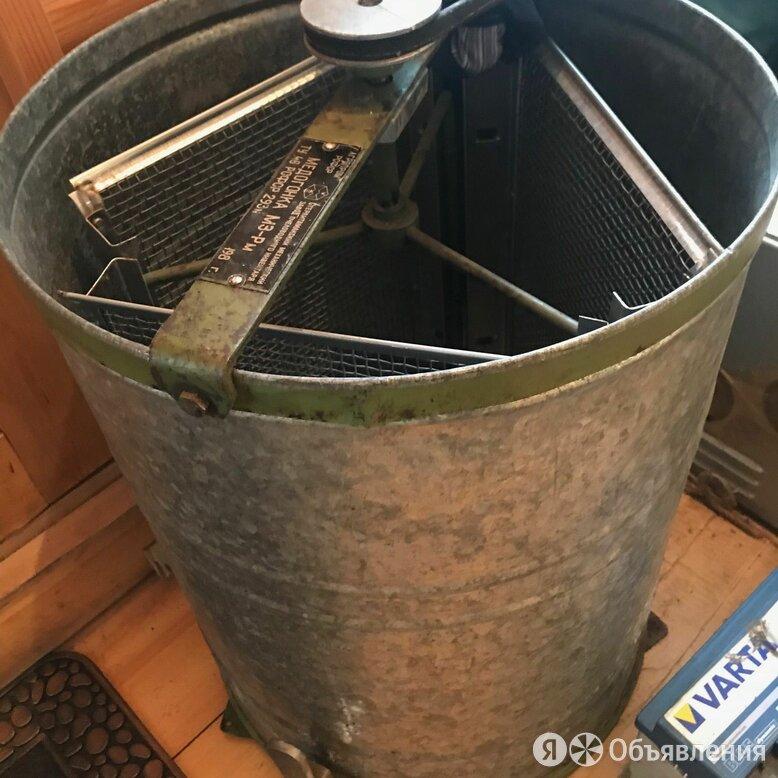 Медогонка М3-РМ ТУ 46 по цене 12000₽ - Товары для сельскохозяйственных животных, фото 0