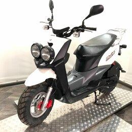 Мото- и электротранспорт - Скутер Yamaha BWS 2012г.в., 0