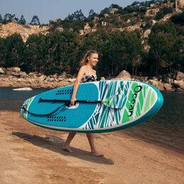 Виндсерфинг - Supboard ocean, 0