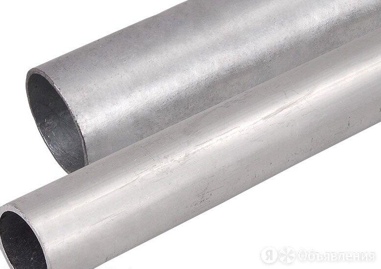 Труба алюминиевая 100х1,5 мм АМГ2Н ГОСТ 23697-79 по цене 252₽ - Металлопрокат, фото 0