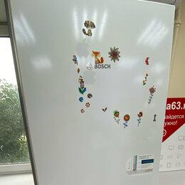 Холодильники - Холодильник Bosch KGV36VW22R, 0