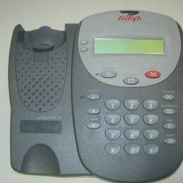 VoIP-оборудование - Voip-телефон Avaya 4602SW+ на запчасти., 0
