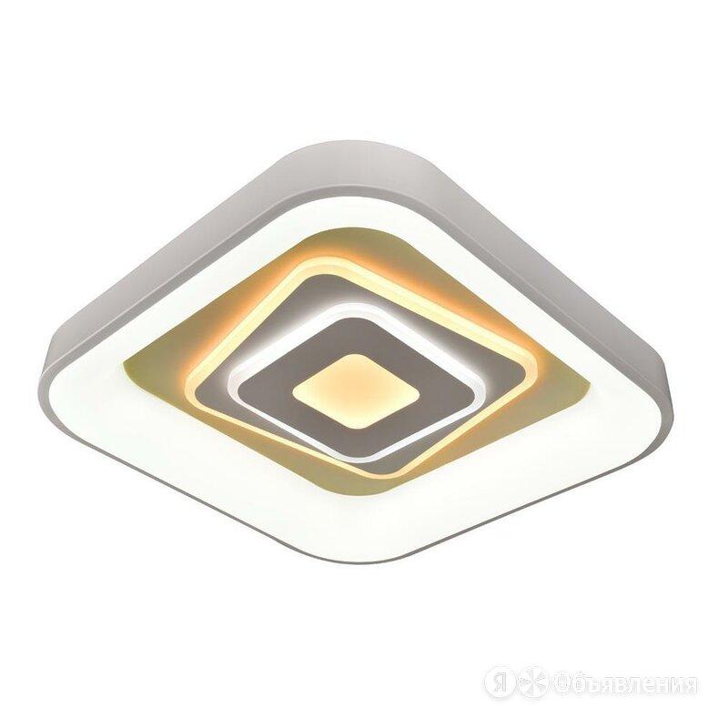 Светильники Escada 611/PL LED по цене 8460₽ - Люстры и потолочные светильники, фото 0