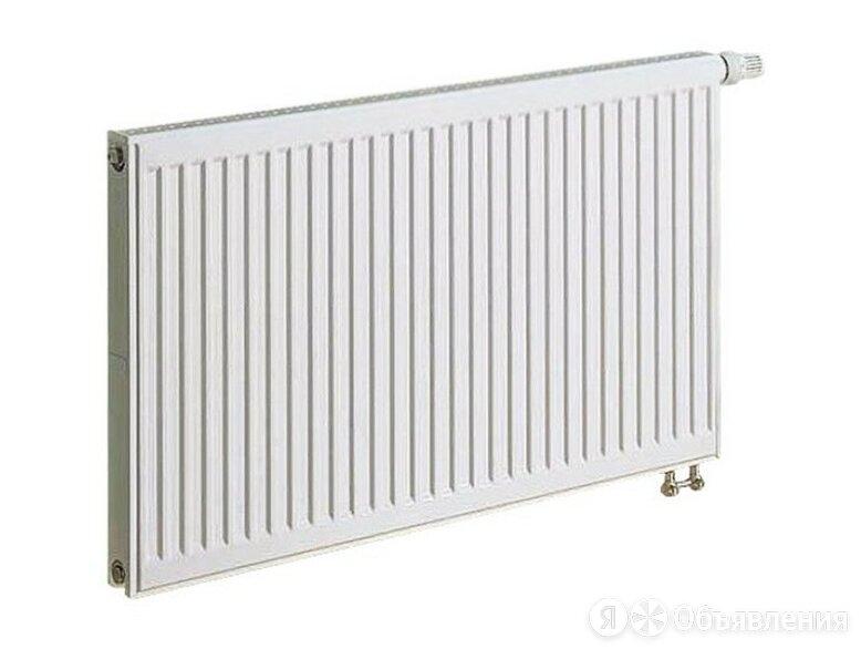 Kermi Радиатор стальной панельный KERMI Profil-V FTV 10/400/700 правое подклю... по цене 3429₽ - Радиаторы, фото 0
