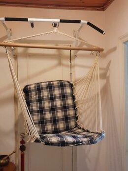 Подвесные кресла - Подвесное кресло бескаркасное, 0