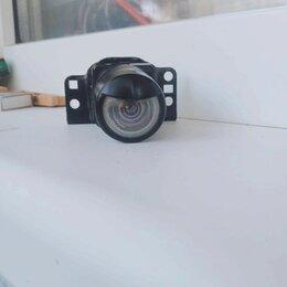 Видеокамеры - Не штатная передняя камера land cruiser 200, 0