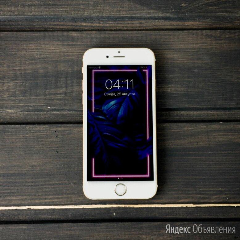 iPhone 6S 32gb Gold гарантия, рассрочка по цене 8590₽ - Мобильные телефоны, фото 0