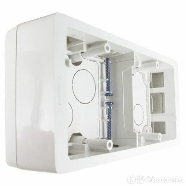 Legrand М0000151282 по цене 1311₽ - Электрические щиты и комплектующие, фото 0
